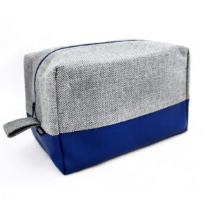 Toiletry-bag-large-navy-cosmetic-bag-big-dopp-kit
