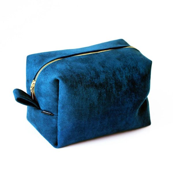 Womens toiletry bag travel bag