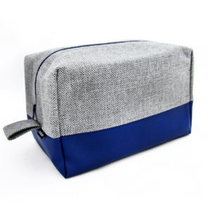 Travel-toiletry-bag-blue