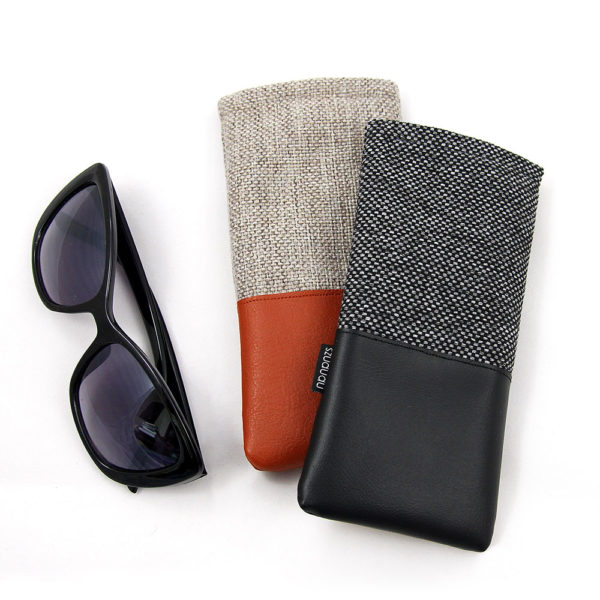 Glasses-case-black-eyeglass-cases