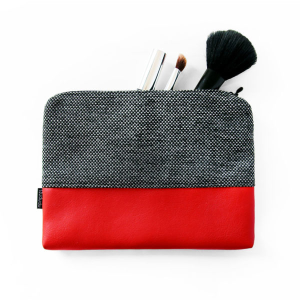 Makeup-bag-red-cosmetic-bag-small